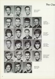 Page 10, 1966 Edition, Forrest Strawn Wing High School - Tupek Yearbook (Forrest, IL) online yearbook collection