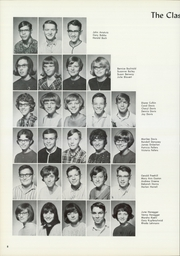 Page 12, 1966 Edition, Forrest Strawn Wing High School - Tupek Yearbook (Forrest, IL) online yearbook collection
