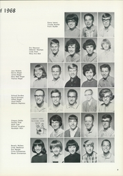 Page 13, 1966 Edition, Forrest Strawn Wing High School - Tupek Yearbook (Forrest, IL) online yearbook collection