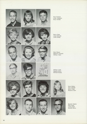 Page 14, 1966 Edition, Forrest Strawn Wing High School - Tupek Yearbook (Forrest, IL) online yearbook collection