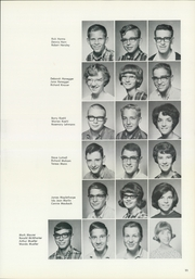Page 15, 1966 Edition, Forrest Strawn Wing High School - Tupek Yearbook (Forrest, IL) online yearbook collection