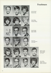 Page 16, 1966 Edition, Forrest Strawn Wing High School - Tupek Yearbook (Forrest, IL) online yearbook collection