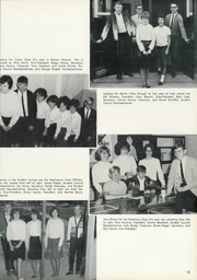 Page 17, 1966 Edition, Forrest Strawn Wing High School - Tupek Yearbook (Forrest, IL) online yearbook collection