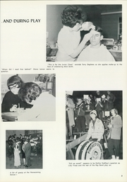 Page 9, 1966 Edition, Forrest Strawn Wing High School - Tupek Yearbook (Forrest, IL) online yearbook collection