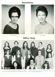 Page 10, 1971 Edition, Forrest Strawn Wing High School - Tupek Yearbook (Forrest, IL) online yearbook collection