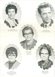 Page 12, 1971 Edition, Forrest Strawn Wing High School - Tupek Yearbook (Forrest, IL) online yearbook collection