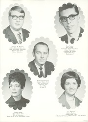 Page 13, 1971 Edition, Forrest Strawn Wing High School - Tupek Yearbook (Forrest, IL) online yearbook collection