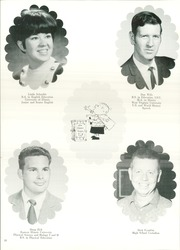 Page 14, 1971 Edition, Forrest Strawn Wing High School - Tupek Yearbook (Forrest, IL) online yearbook collection