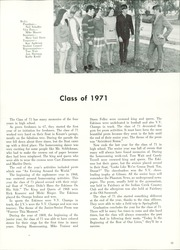 Page 17, 1971 Edition, Forrest Strawn Wing High School - Tupek Yearbook (Forrest, IL) online yearbook collection