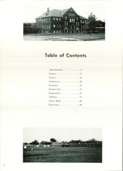 Page 6, 1971 Edition, Forrest Strawn Wing High School - Tupek Yearbook (Forrest, IL) online yearbook collection