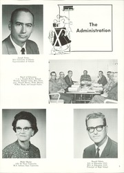 Page 9, 1971 Edition, Forrest Strawn Wing High School - Tupek Yearbook (Forrest, IL) online yearbook collection