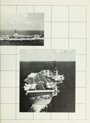 Page 6, 1960 Edition, Forrestal (CVA 59) - Naval Cruise Book online yearbook collection
