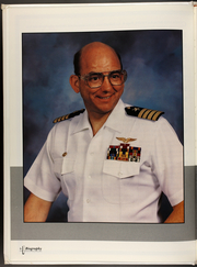 Page 10, 1993 Edition, Forrestal (CVA 59) - Naval Cruise Book online yearbook collection