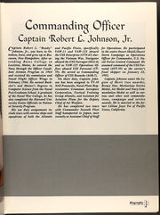Page 11, 1993 Edition, Forrestal (CVA 59) - Naval Cruise Book online yearbook collection