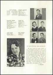 Page 17, 1940 Edition, Fort Benton High School - Pioneer Yearbook (Fort Benton, MT) online yearbook collection