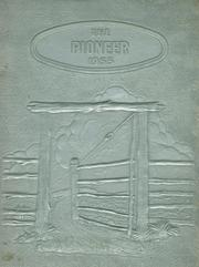 Fort Benton High School - Pioneer Yearbook (Fort Benton, MT) online yearbook collection, 1955 Edition, Cover