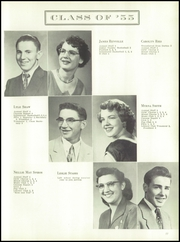 Page 17, 1955 Edition, Fort Benton High School - Pioneer Yearbook (Fort Benton, MT) online yearbook collection