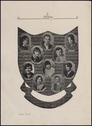 Page 6, 1929 Edition, Fort Branch High School - Key Yearbook (Fort Branch, IN) online yearbook collection