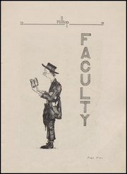 Page 7, 1929 Edition, Fort Branch High School - Key Yearbook (Fort Branch, IN) online yearbook collection