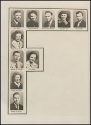 Page 12, 1946 Edition, Fort Branch High School - Key Yearbook (Fort Branch, IN) online yearbook collection