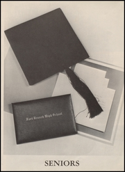 Page 11, 1959 Edition, Fort Branch High School - Key Yearbook (Fort Branch, IN) online yearbook collection
