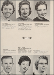 Page 16, 1959 Edition, Fort Branch High School - Key Yearbook (Fort Branch, IN) online yearbook collection