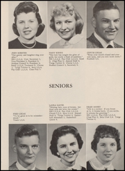 Page 17, 1959 Edition, Fort Branch High School - Key Yearbook (Fort Branch, IN) online yearbook collection