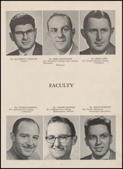 Page 7, 1959 Edition, Fort Branch High School - Key Yearbook (Fort Branch, IN) online yearbook collection