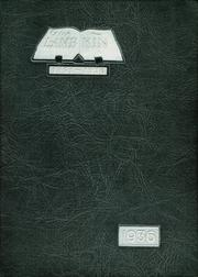 Fort Collins High School - Lambkin Yearbook (Fort Collins, CO) online yearbook collection, 1936 Edition, Cover