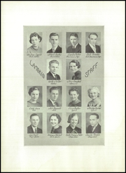 Page 10, 1936 Edition, Fort Collins High School - Lambkin Yearbook (Fort Collins, CO) online yearbook collection