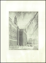 Page 6, 1936 Edition, Fort Collins High School - Lambkin Yearbook (Fort Collins, CO) online yearbook collection