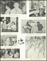 Page 10, 1960 Edition, Fort Collins High School - Lambkin Yearbook (Fort Collins, CO) online yearbook collection
