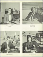 Page 13, 1960 Edition, Fort Collins High School - Lambkin Yearbook (Fort Collins, CO) online yearbook collection