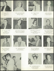 Page 14, 1960 Edition, Fort Collins High School - Lambkin Yearbook (Fort Collins, CO) online yearbook collection