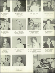 Page 15, 1960 Edition, Fort Collins High School - Lambkin Yearbook (Fort Collins, CO) online yearbook collection