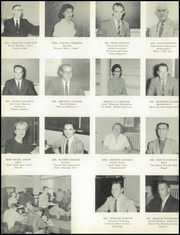 Page 16, 1960 Edition, Fort Collins High School - Lambkin Yearbook (Fort Collins, CO) online yearbook collection