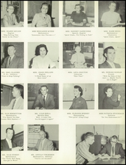 Page 17, 1960 Edition, Fort Collins High School - Lambkin Yearbook (Fort Collins, CO) online yearbook collection