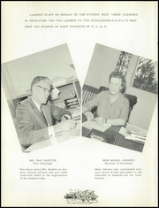 Page 6, 1960 Edition, Fort Collins High School - Lambkin Yearbook (Fort Collins, CO) online yearbook collection