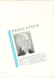 Fort Dodge High School - Dodger Yearbook (Fort Dodge, IA) online yearbook collection, 1937 Edition, Page 15 of 152