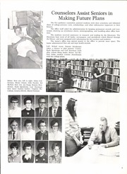 Page 13, 1971 Edition, Fort Dodge High School - Dodger Yearbook (Fort Dodge, IA) online yearbook collection