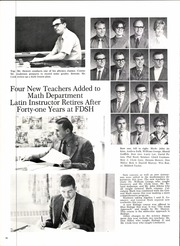 Page 14, 1971 Edition, Fort Dodge High School - Dodger Yearbook (Fort Dodge, IA) online yearbook collection