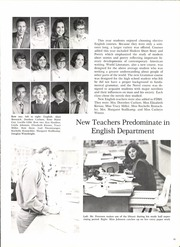 Page 17, 1971 Edition, Fort Dodge High School - Dodger Yearbook (Fort Dodge, IA) online yearbook collection