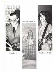 Page 8, 1971 Edition, Fort Dodge High School - Dodger Yearbook (Fort Dodge, IA) online yearbook collection