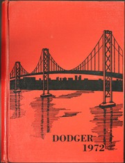 Fort Dodge High School - Dodger Yearbook (Fort Dodge, IA) online yearbook collection, 1972 Edition, Cover