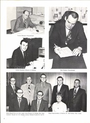 Page 10, 1972 Edition, Fort Dodge High School - Dodger Yearbook (Fort Dodge, IA) online yearbook collection
