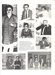 Page 11, 1972 Edition, Fort Dodge High School - Dodger Yearbook (Fort Dodge, IA) online yearbook collection
