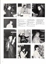 Fort Dodge High School - Dodger Yearbook (Fort Dodge, IA) online yearbook collection, 1972 Edition, Page 12