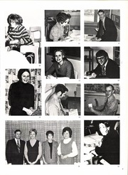 Page 13, 1972 Edition, Fort Dodge High School - Dodger Yearbook (Fort Dodge, IA) online yearbook collection