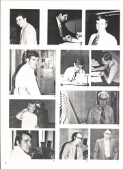 Page 14, 1972 Edition, Fort Dodge High School - Dodger Yearbook (Fort Dodge, IA) online yearbook collection