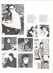Fort Dodge High School - Dodger Yearbook (Fort Dodge, IA) online yearbook collection, 1972 Edition, Page 15